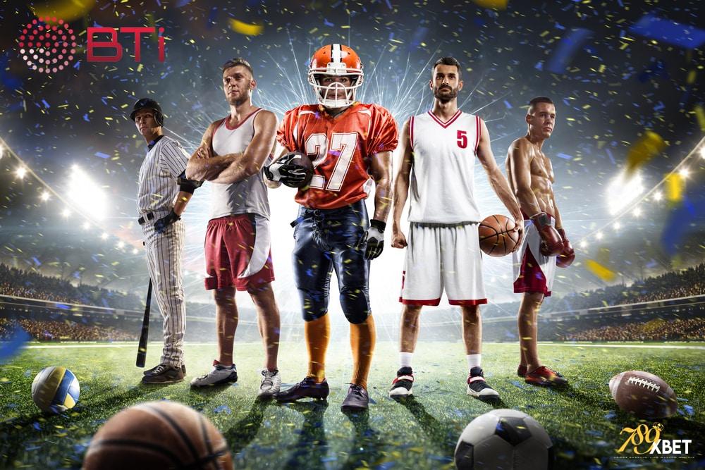 sports bti