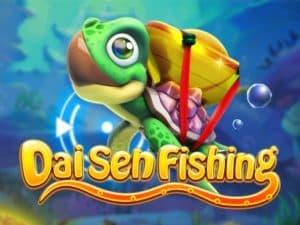 DaiSenFishing