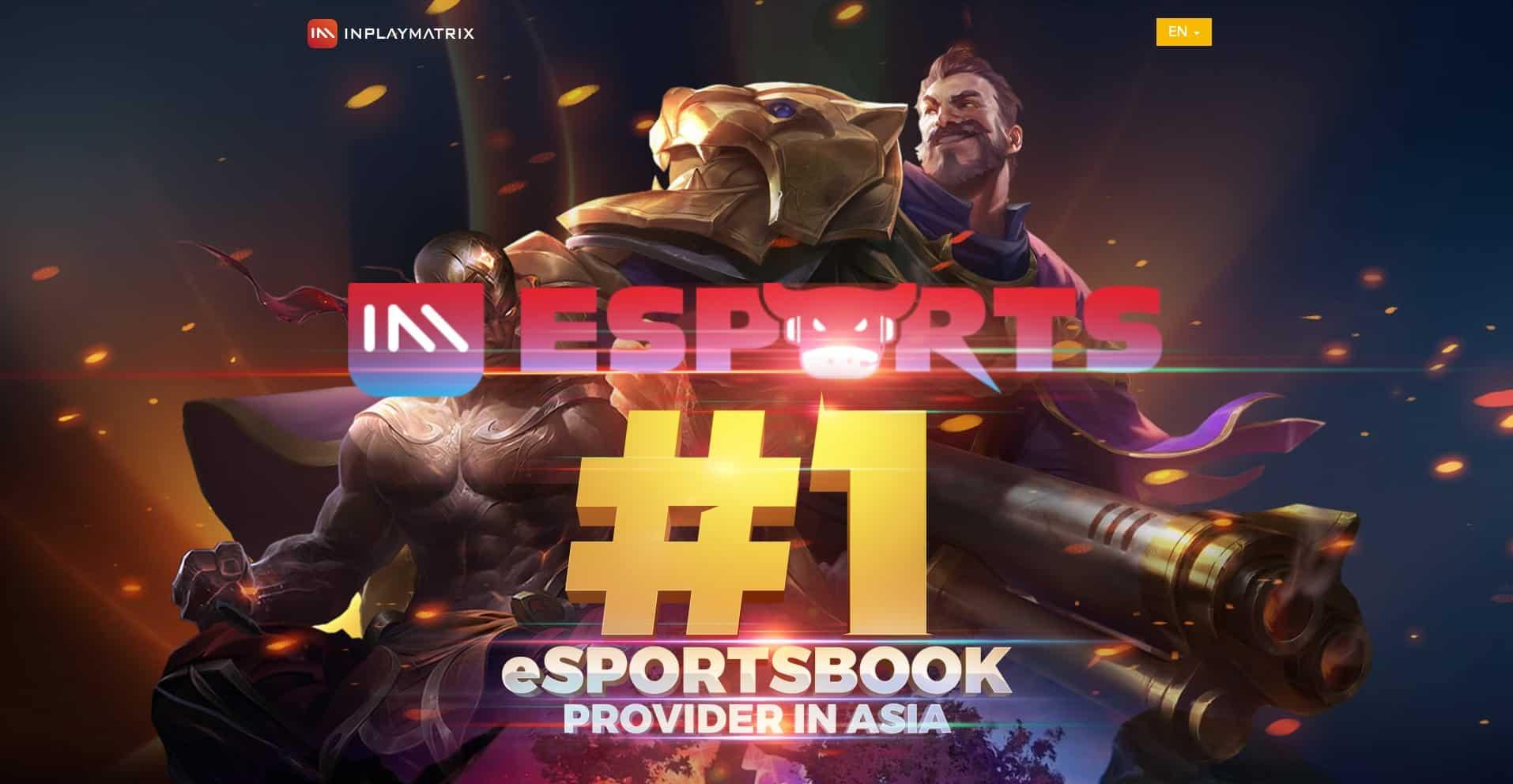 IM eSport