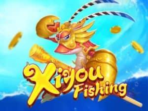 XiYouFishing